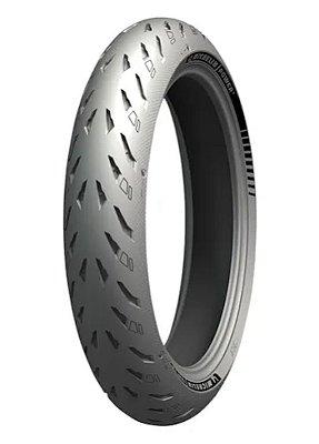 Pneu Michelin Power 5 120/70-17 58w Dianteiro