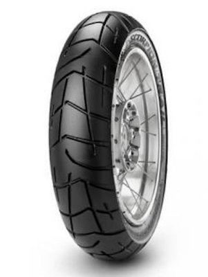 Pneu Pirelli Scorpion Trail I 130/80-17 65H Traseiro