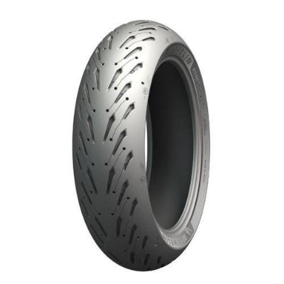 Pneu Michelin Road 5 Trail 170/60-17 72W Traseiro