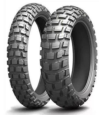 Par Pneus Michelin Anakee Wild 110/80-19+150/70-17