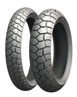 Par Pneus Michelin Anakee Adventure 90/90-21+150/70-18