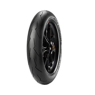 Pneu Pirelli Supercorsa Spv2 120/70-17 Dianteiro