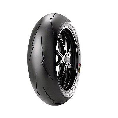 Pneu Pirelli Supercorsa Spv2 190/55-17 Traseiro