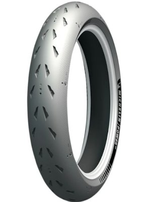 Pneu Michelin Power GP 120/70-17 58W Dianteiro