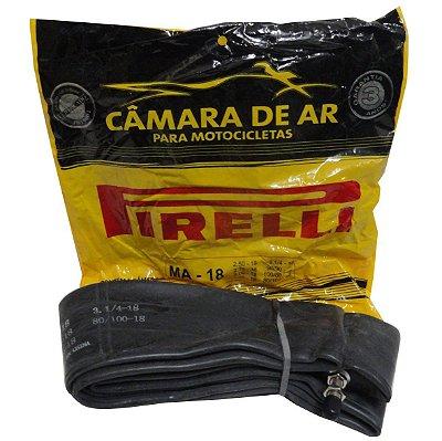 CÂMARA DE AR PIRELLI MB-18