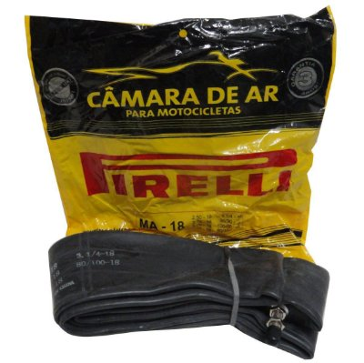 CÂMARA DE AR PIRELLI MF-15
