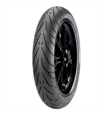 Pneu Pirelli Angel GT 120/70-17 58W Dianteiro