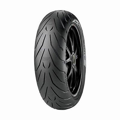 Pneu Pirelli Angel GT 190/55-17 75W Traseiro