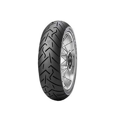 Pneu Pirelli Scorpion Trail II 180/55-17 73W Traseiro