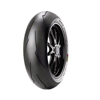 Pneu Pirelli Supercorsa Sp V3 200/60-17 80W Traseiro
