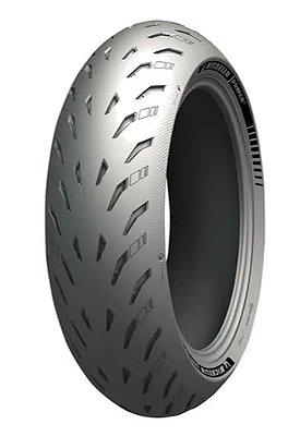 Pneu Michelin Power 5 190/55-17 75w Traseiro