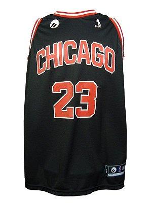 Regata de Basquete Chicago M10 - Caixa com 18 UN