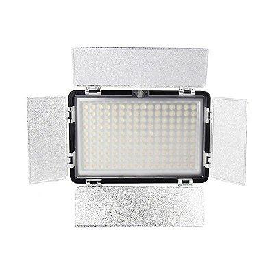 Iluminador de LED Verata 1080 - 160 Ultra Leds - Greika