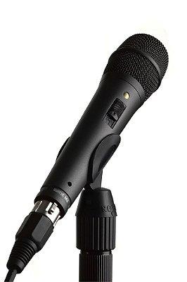 Microfone M2 - Rode