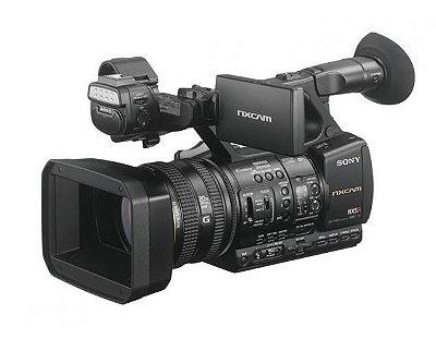Câmera  HXR-NX5R (NX5R)- Sony