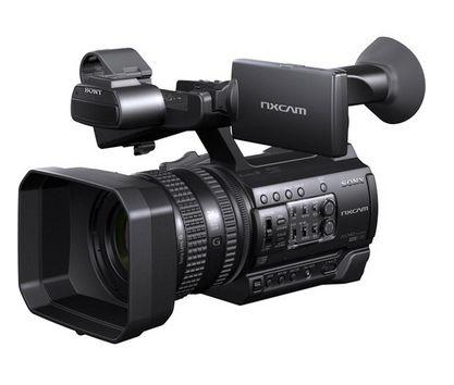 Câmera HXR-NX100 - Sony