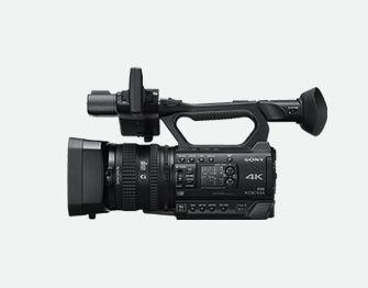 Câmera PXW-Z150 - Sony