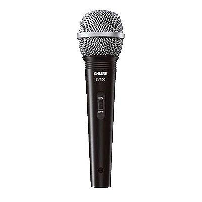 Microfone SV100 - Shure