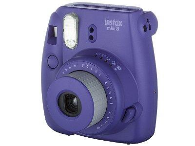 Câmera Instantânea Instax Mini 8 - Fujifilm