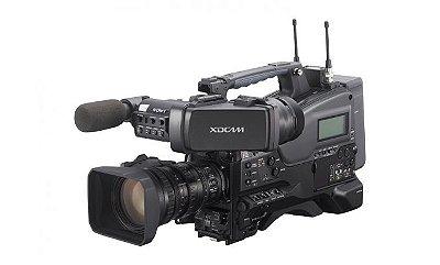Câmera PXW-X320 - Sony