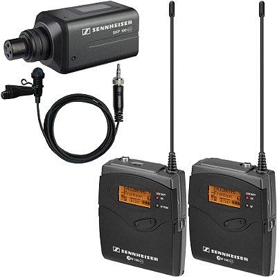 Microfone EW-100ENGG3 - Sennheiser