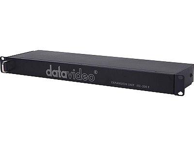 Expansão Intercom ITC-200E - Datavideo