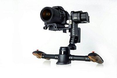 Estabilizador de câmera DSLR MD2 - Wewow
