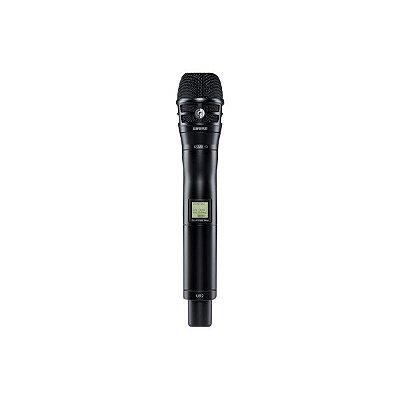 Microfone de mão sem fio UR2/K8B - Shure