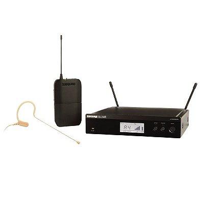Microfone Headset BLX14R/MX53 - Shure