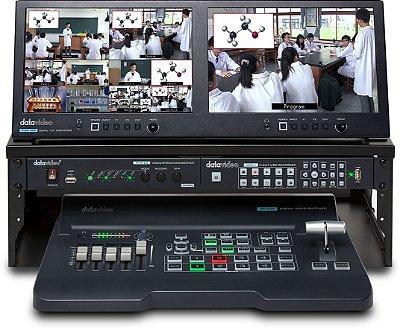 GO 650 Studio - GO650 - Datavideo