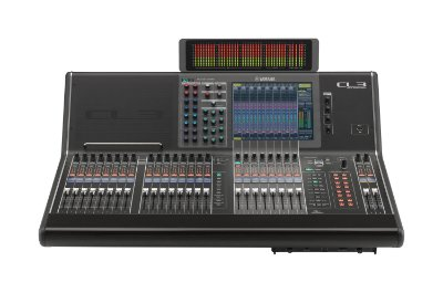 Míxer de áudio CL3 - Yamaha