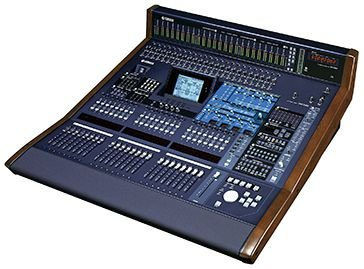 Míxer de áudio DM2000VCM - Yamaha
