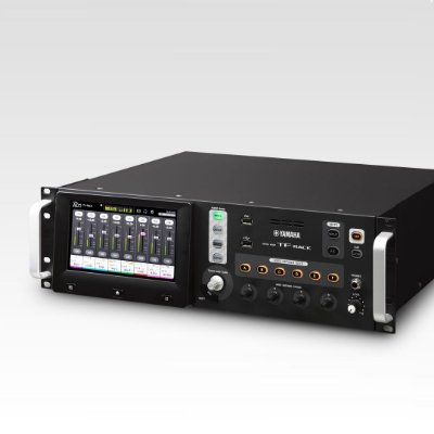 Míxer de áudio TF-RACK - Yamaha