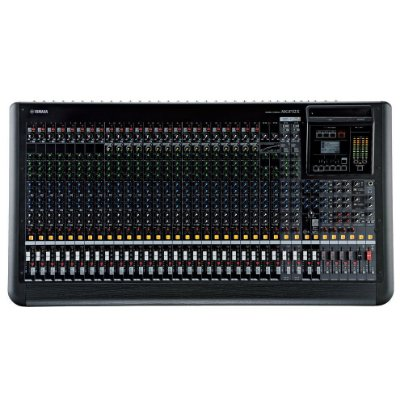 Míxer de áudio MGP32X - Yamaha