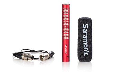 Microfone direcional SR-NV5 - Saramonic