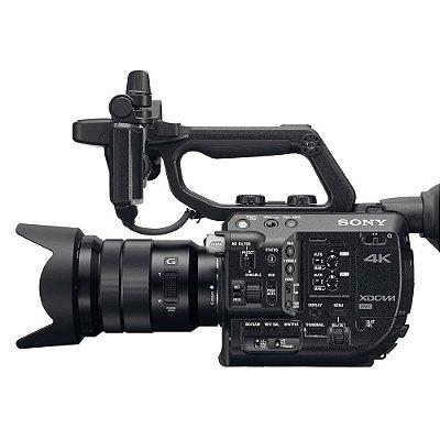 Câmera PXW-FS5 - Sony