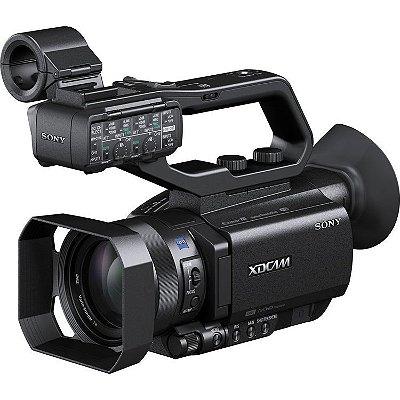 Câmera PXW-X70 - XDCAM - Sony