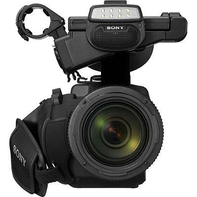 Câmera HXR-NX3N - NXCAM - Sony