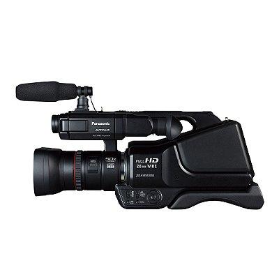 Câmera  AG-AC8PB - AVCCAM HD - Panasonic