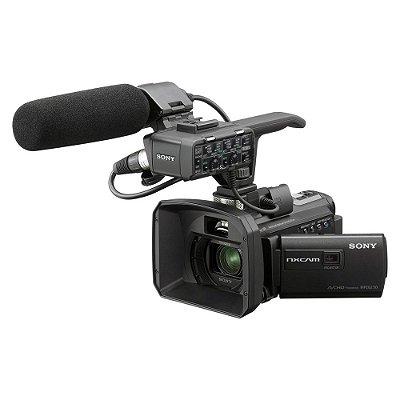 Câmera HXR-NX30N - NXCAM - Sony