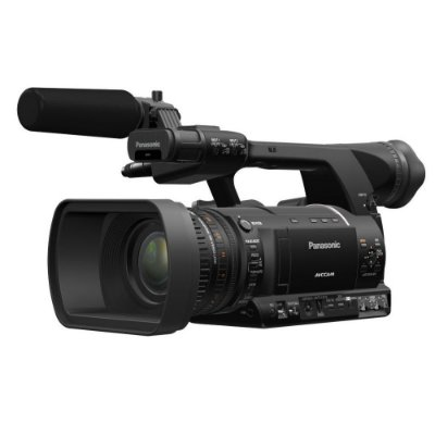 Câmera AG-AC160AP - AVCCAM - Panasonic