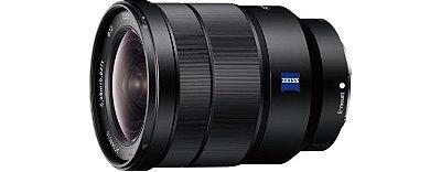 Lente SEL1635Z Vario-Tessar T - FE 16-35 mm F4 AZ OSS - Sony