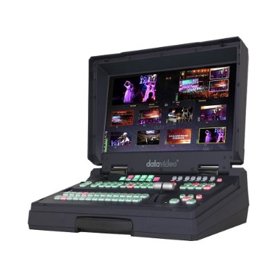 Switcher HS-2800 - Datavideo
