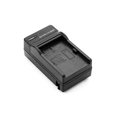 Carregador de Bateria para Sony