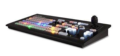 Superfície de Controle TriCaster 460 - NewTek
