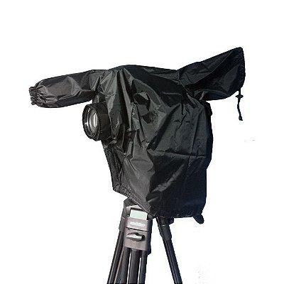 Capa de chuva para Sony NEX-FS100 - D'Matta