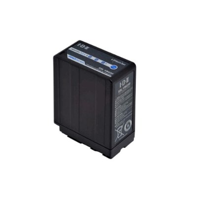 SSL-VBG50 Bateria - IDX