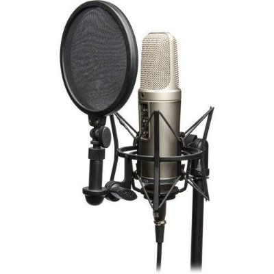 Microfone NT2-A - Rode