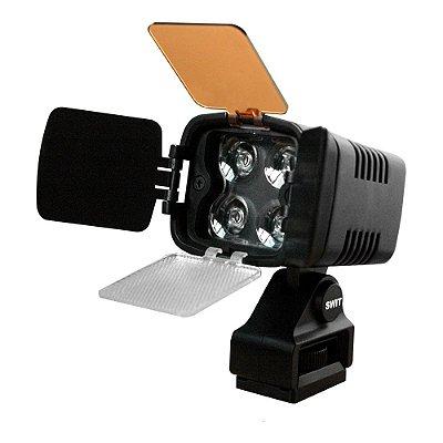 Iluminador LED S-2010P - Swit