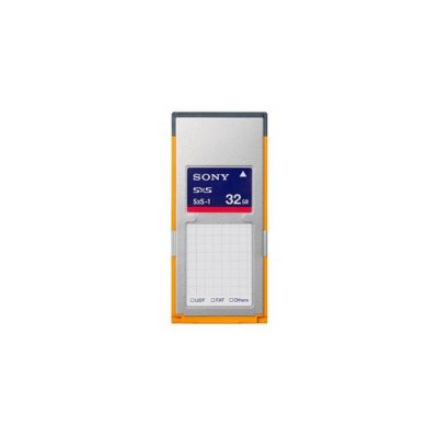 SBS-32G1A Cartão SXS 32GB - Sony